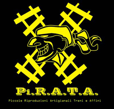 logo pirata models